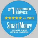 #1 Customer Service SmartMoney